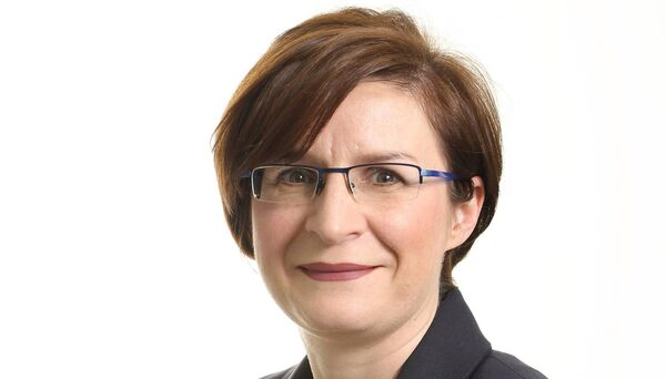 Charities Regulator CEO Helen Martin: 'Concerns relating to clothing collections continue to make up a significant portion of the concerns that we receive.'