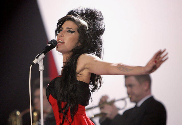 Today marks 10 years since Amy Winehouse's passing.