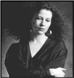 Catherine Crowe
