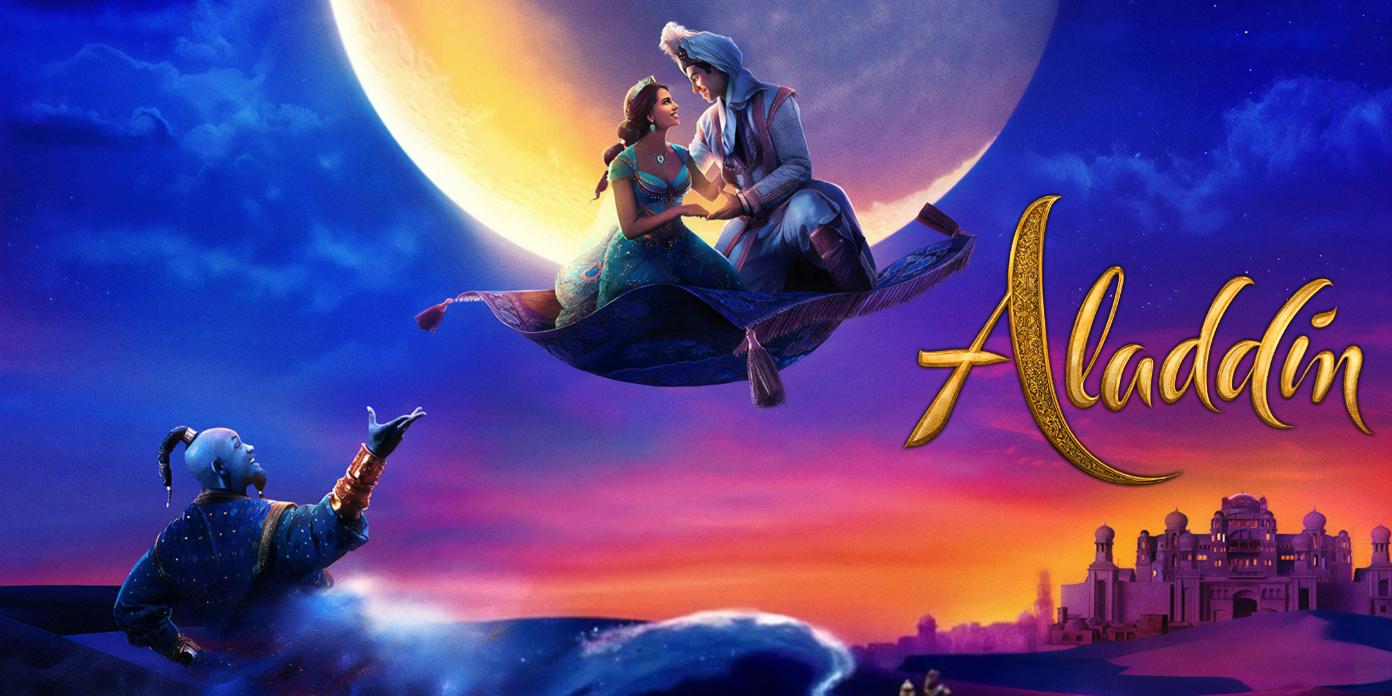 Oklahoma City Grab Free Passes To See Disney S Aladdin Oklahoma