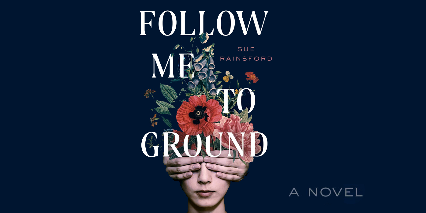Follow Me To Ground By Sue Rainsford
