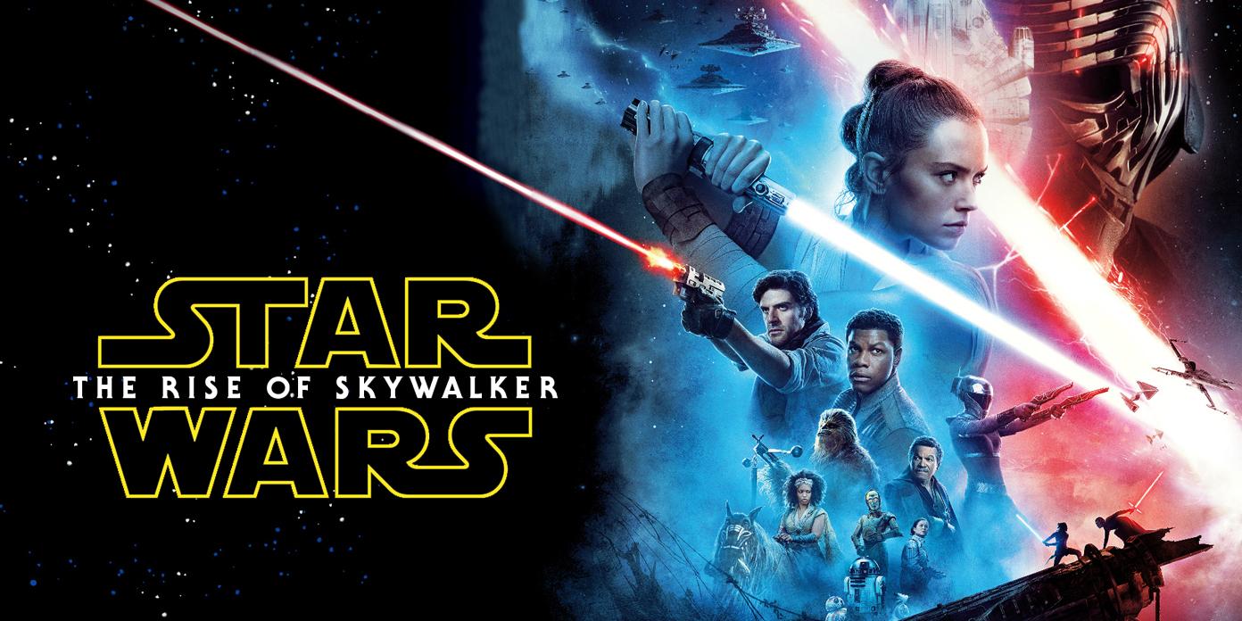 Star Wars The Rise Of Skywalker Blasts Onto 4k Ultra Hd Blu Ray Dvd March 31 Star Wars The Rise Of Skywalker Blasts Onto 4k Ultra Hd Blu Ray Dvd March 31
