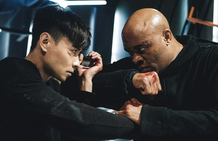 """Blu-ray Review: """"Invincible Dragon"""" Is Unintentionally Funny And Seriously Unwarranted"""