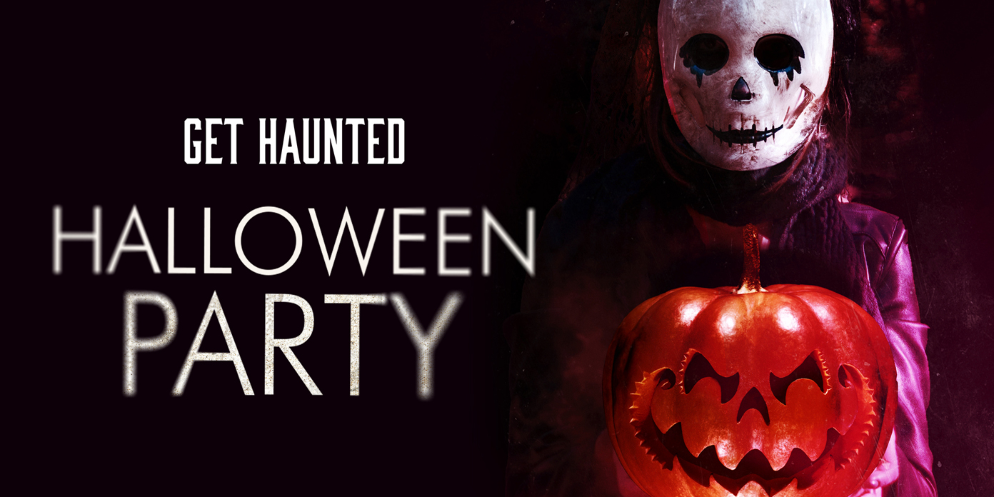 """When Does Halloween 2020 Come To Theaters Get Haunted At The """"Halloween Party"""" In Select Theaters And On VOD"""