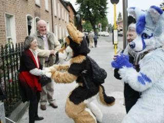 Dublin Fursuit Furmeet 2015