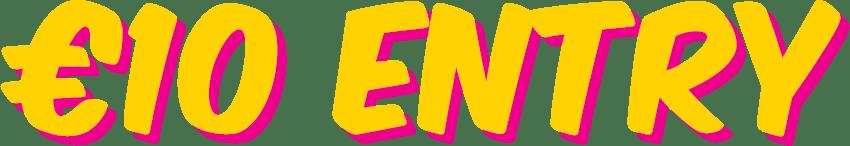 10 euro entry