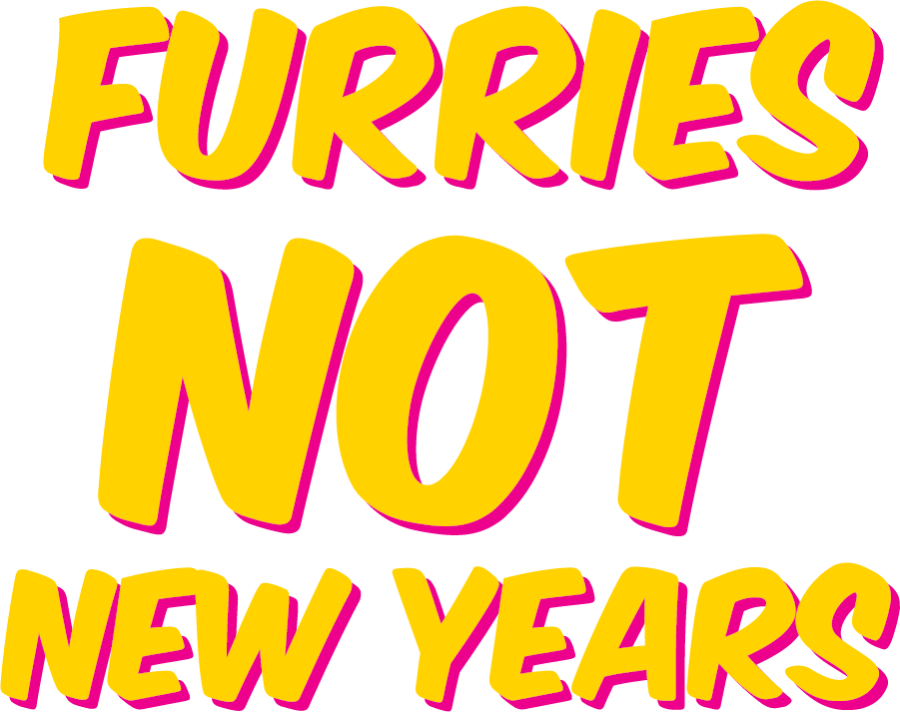 Furries New Years Party