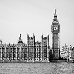 houses of parliament photo