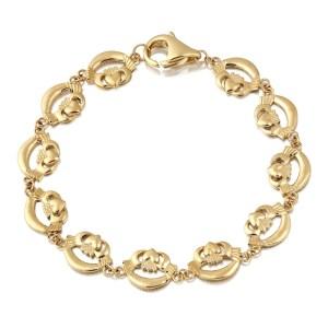 Claddagh Bracelet - CLB4
