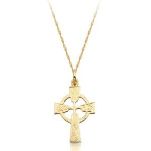 Celtic Cross - C113