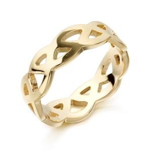 Celtic Wedding Ring-1518
