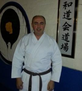 Eddie_Karate