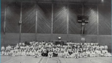 NIKW Kata Course March1991 Antrim Forum