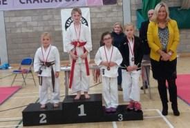NIKB Karate Championships 2016