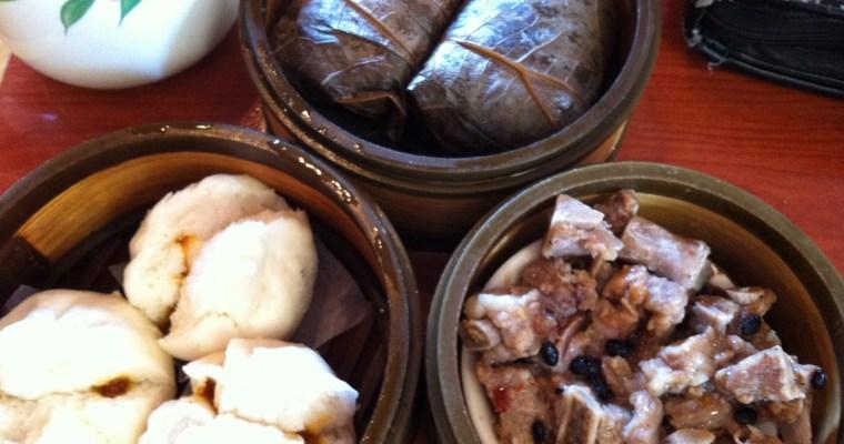 ISSAQUAH – Macky's Dim Sum in Gilman Village