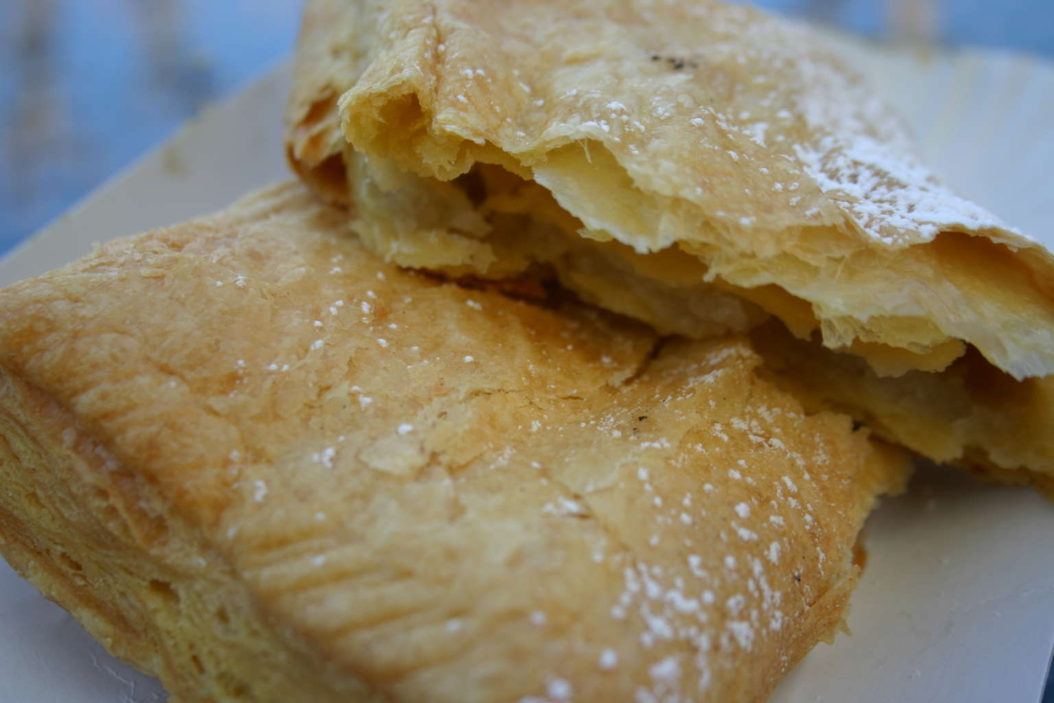 Cyprus Travelogue – Phyllo Dough, Cypriot Breakfast of Champions