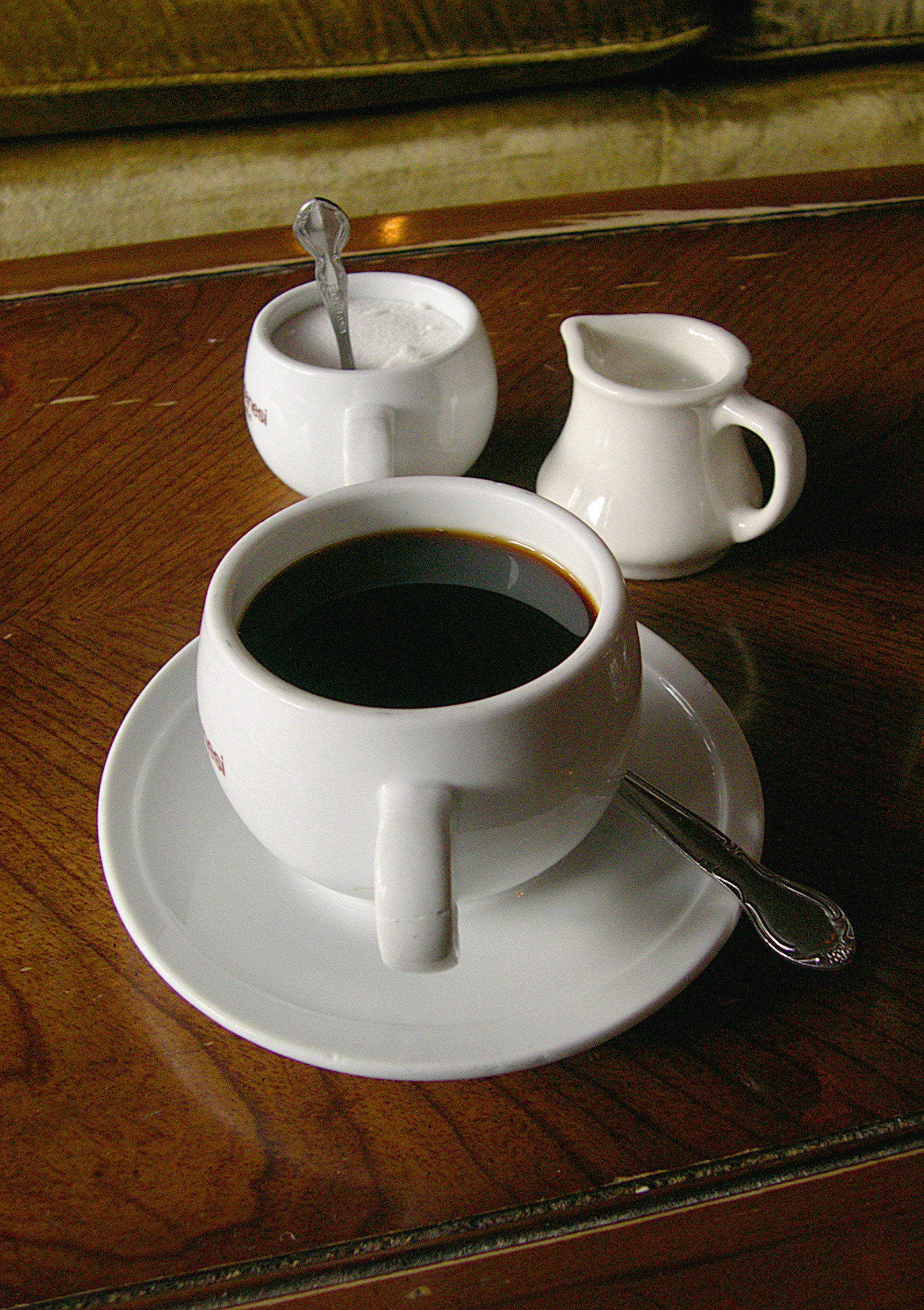Morning Coffee – A Reflection by Irish Mike