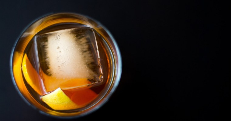 Friday Happy Hour: Bringing the Old Fashioned Back