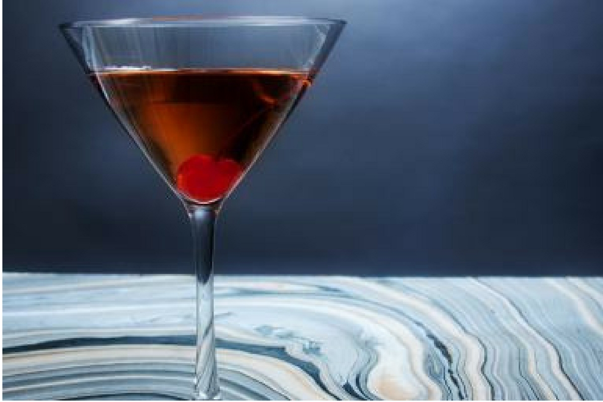 Friday Happy Hour at Home – The Metropolitan