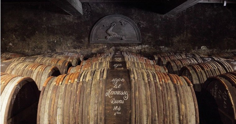 A Brief History of Brandy and Cognac