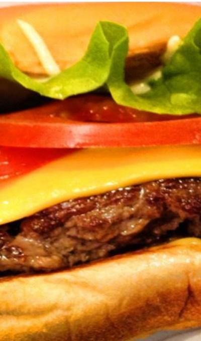 Burger Month Part 1 – The Stacking Effect