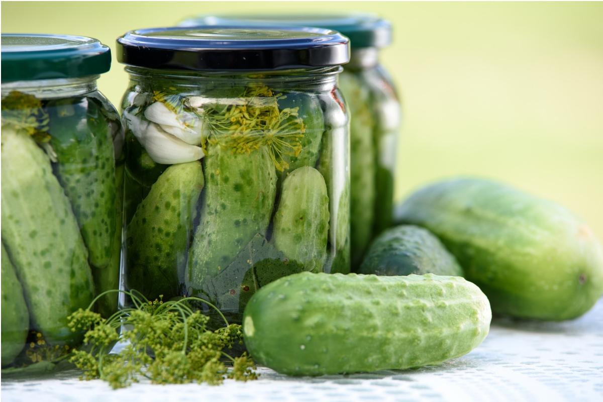 Everyday Pickling Spice