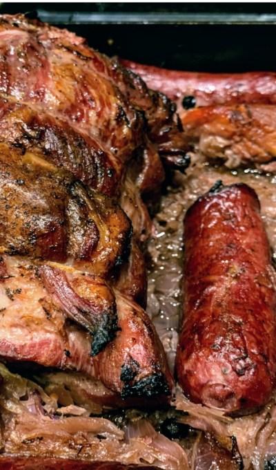 Choucroute Garnie – Because Peasant Food is the Best Food