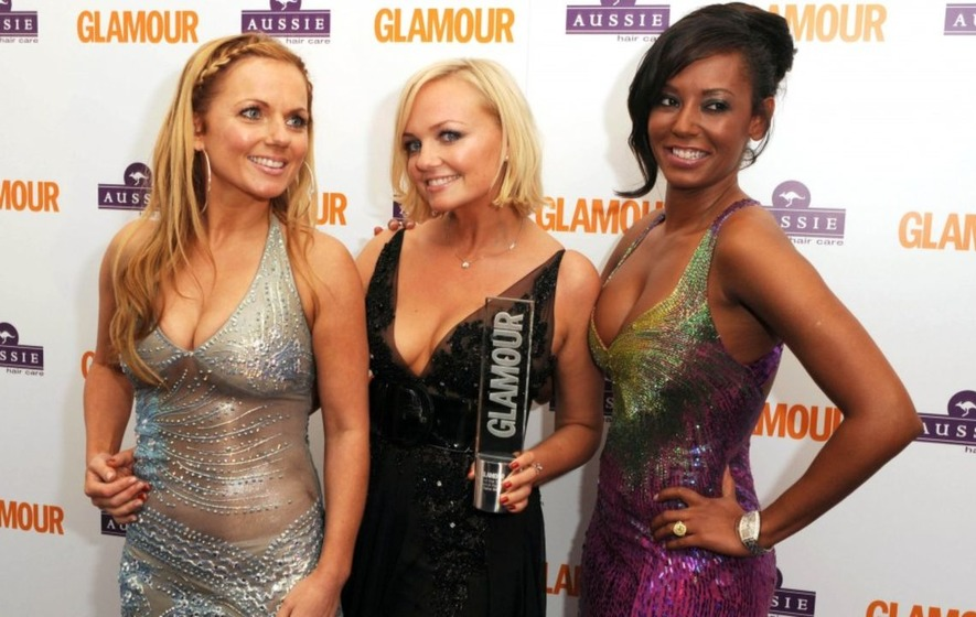 Mel B says the Spice Girls reunion is not really called GEM   The     Mel B says the Spice Girls reunion is not really called GEM