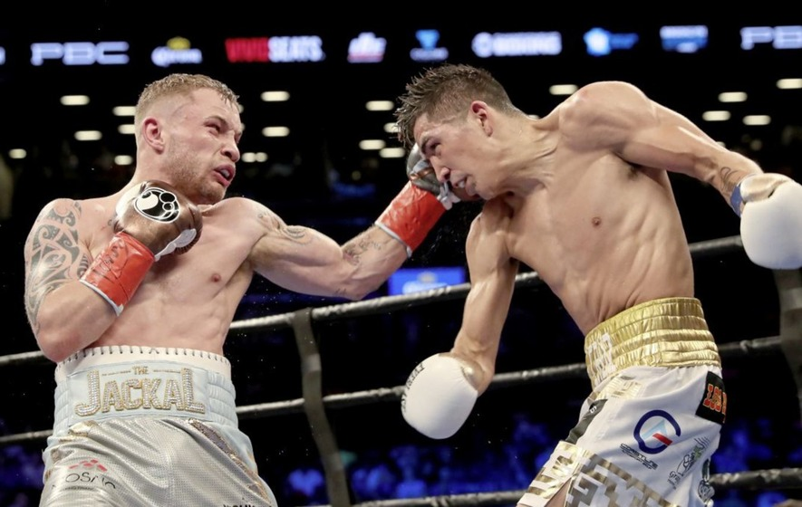 Image result for carl frampton