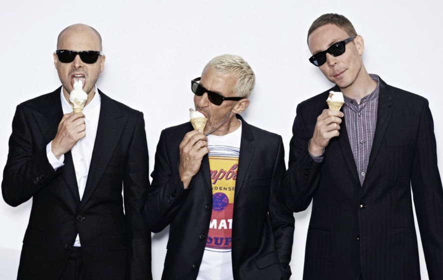 Above & Beyond Group Therapy 250