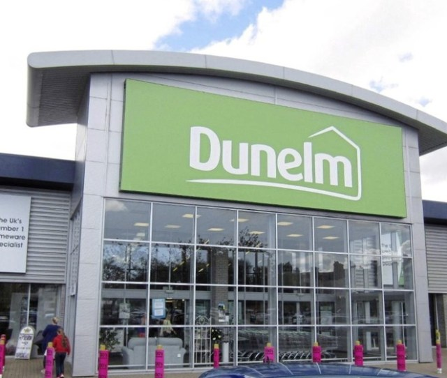 Dunelm Profit Sinks Amid Chal Ging Retail Environment