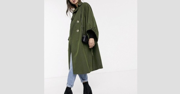 Fashion: From old classics to new twists – how this year is doing trench coats