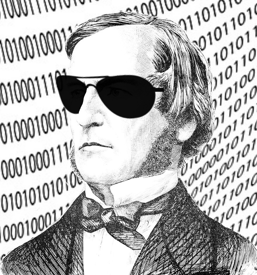 Image result for george boole