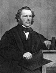 George Gabriel Stokes