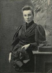 Sophie Bryant