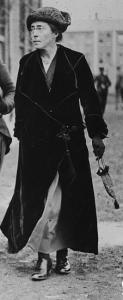Hanna Sheehy Skeffington Wikimedia, Public Domain