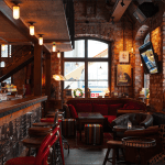 Best Ideas For Proper Restaurant Lighting