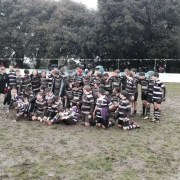 Club Rugby Tours to Dublin