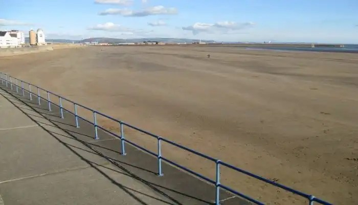 Swansea Beaches - Irish Rugby Tours, Rugby Tours To Swansea