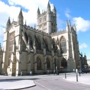 Irish Rugby Tours to Bath - Bath Abbey
