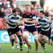 Irish Rugby tours to Bristol