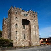 Rugby Tours To Limerick - Bunratty Castle