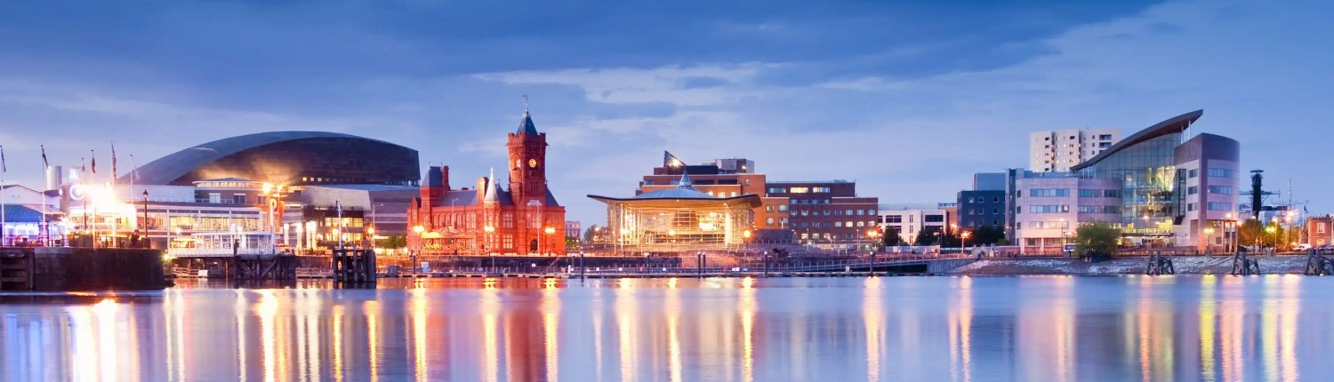 Cardiff - Rugby Tours to Cardiff