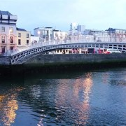 Rugby Tours to Dublin