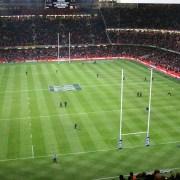 Millenium Stadium Cardiff - Rugby Tours to Cardiff, Irish Rugby Tours
