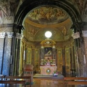 Parma Church - Irish Rugby Tours, Rugby Tours To Parma