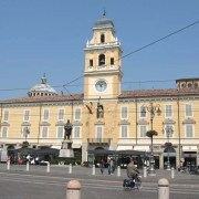 Rugby Tours to Parma Italy -