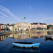 Wexford Harbour - Irish Rugby Tours, Rugby Tours To Wexford