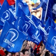 Leinster Fans - Irish Rugby Tours, Rugby Tours To Dublin