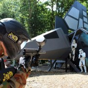 Delta Paintball - Rugby Tours to Cardiff, Irish Rugby Tours